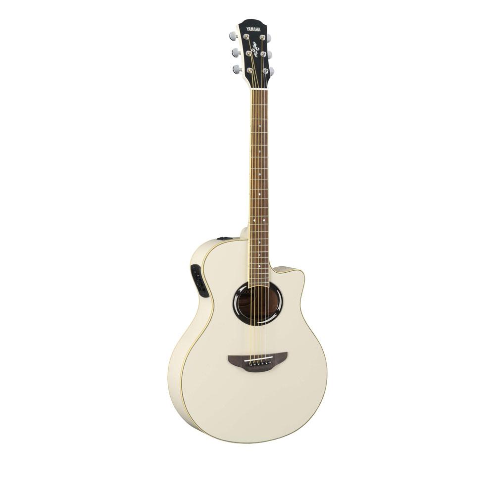 Đàn Guitar Acoustic điện APX500II