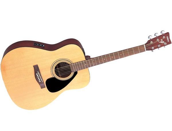 Acoustic guitar Yamaha FX310A