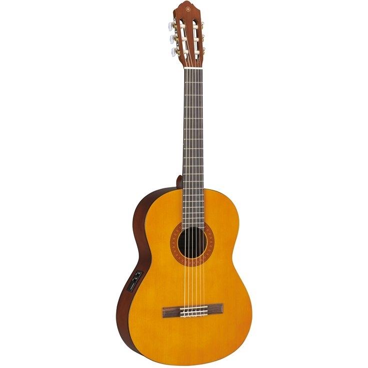 Acoustic guitar Yamaha CX40