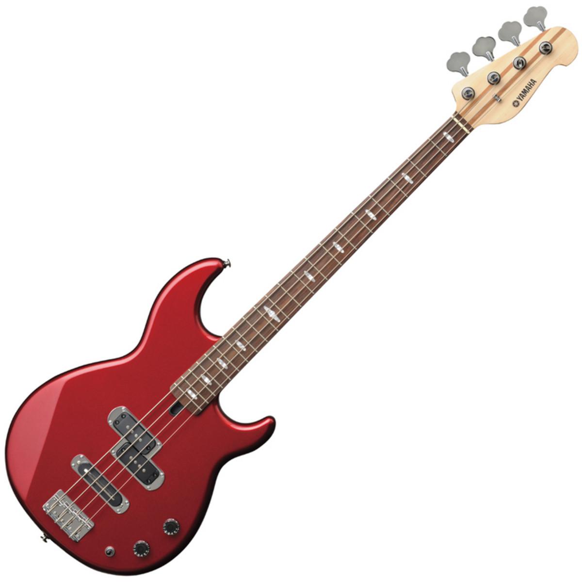 Electric Guitars Yamaha BB424