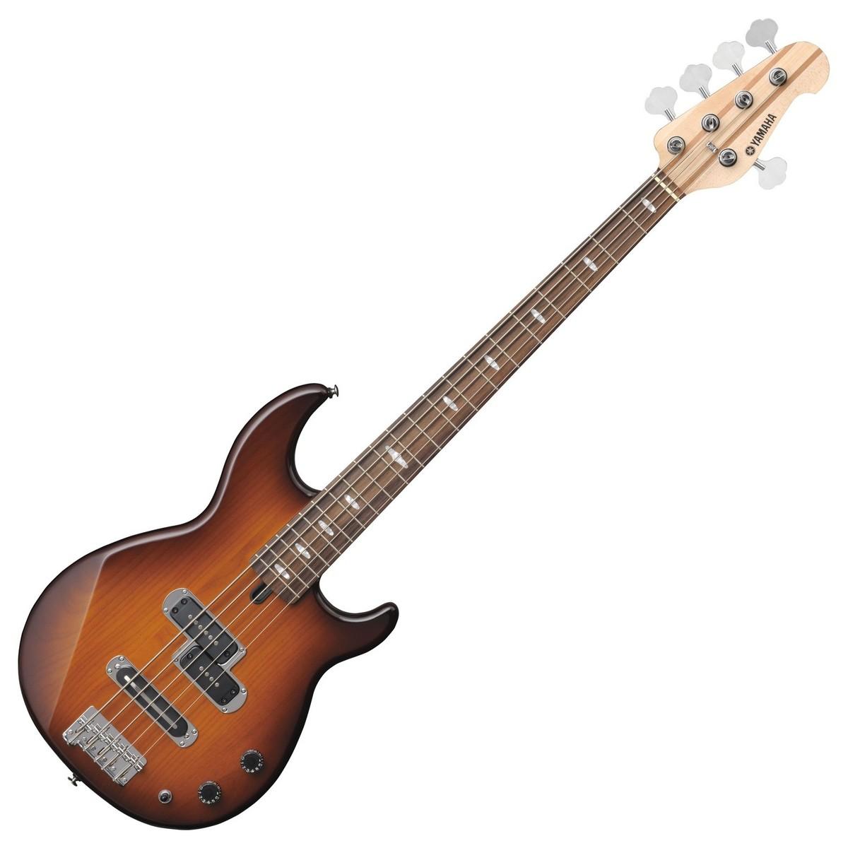 Electric Guitars Yamaha BB425