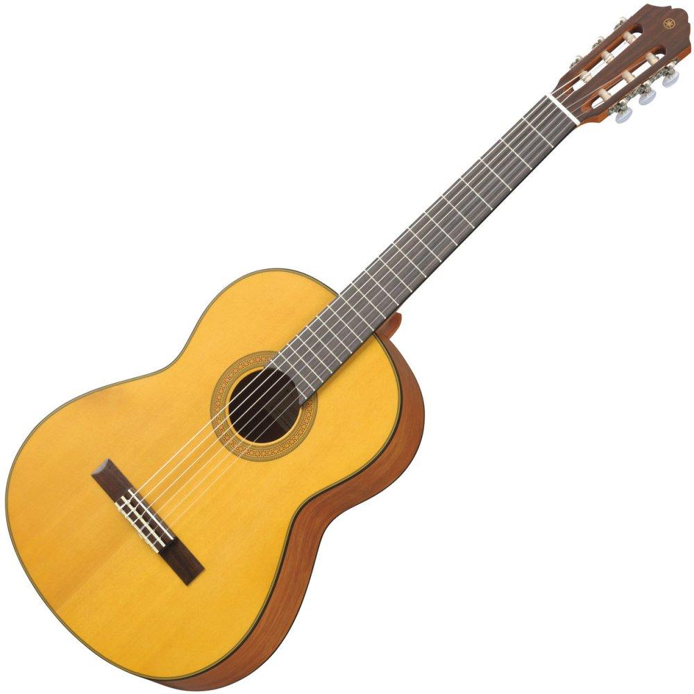 Đàn Guitar cổ điển CG122MS
