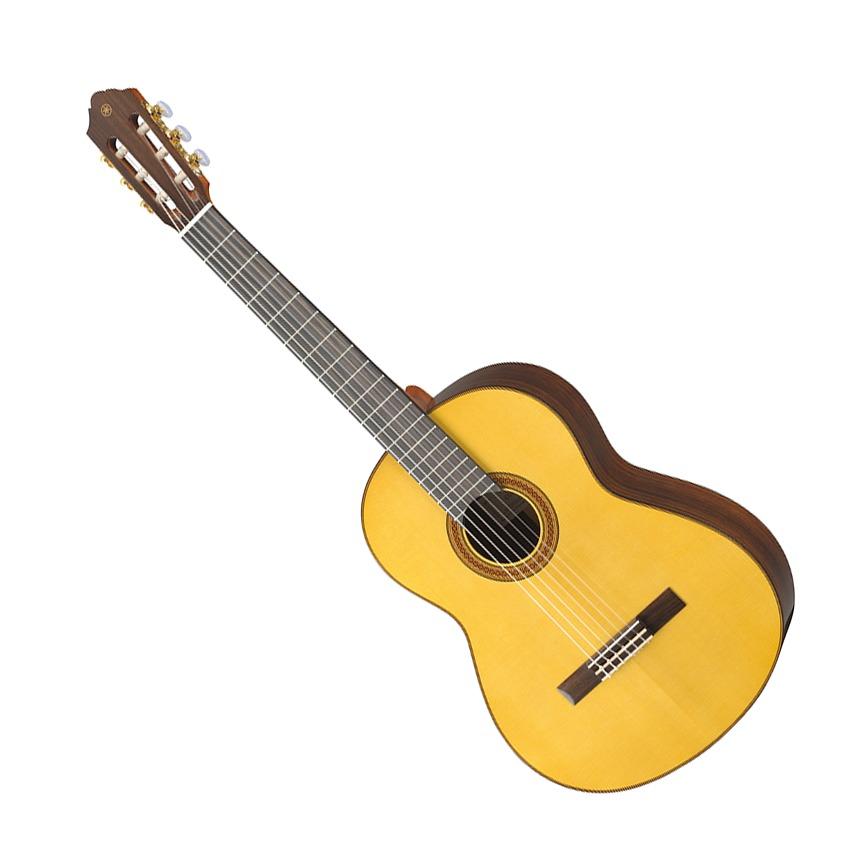 Đàn Guitar cổ điển CG182S