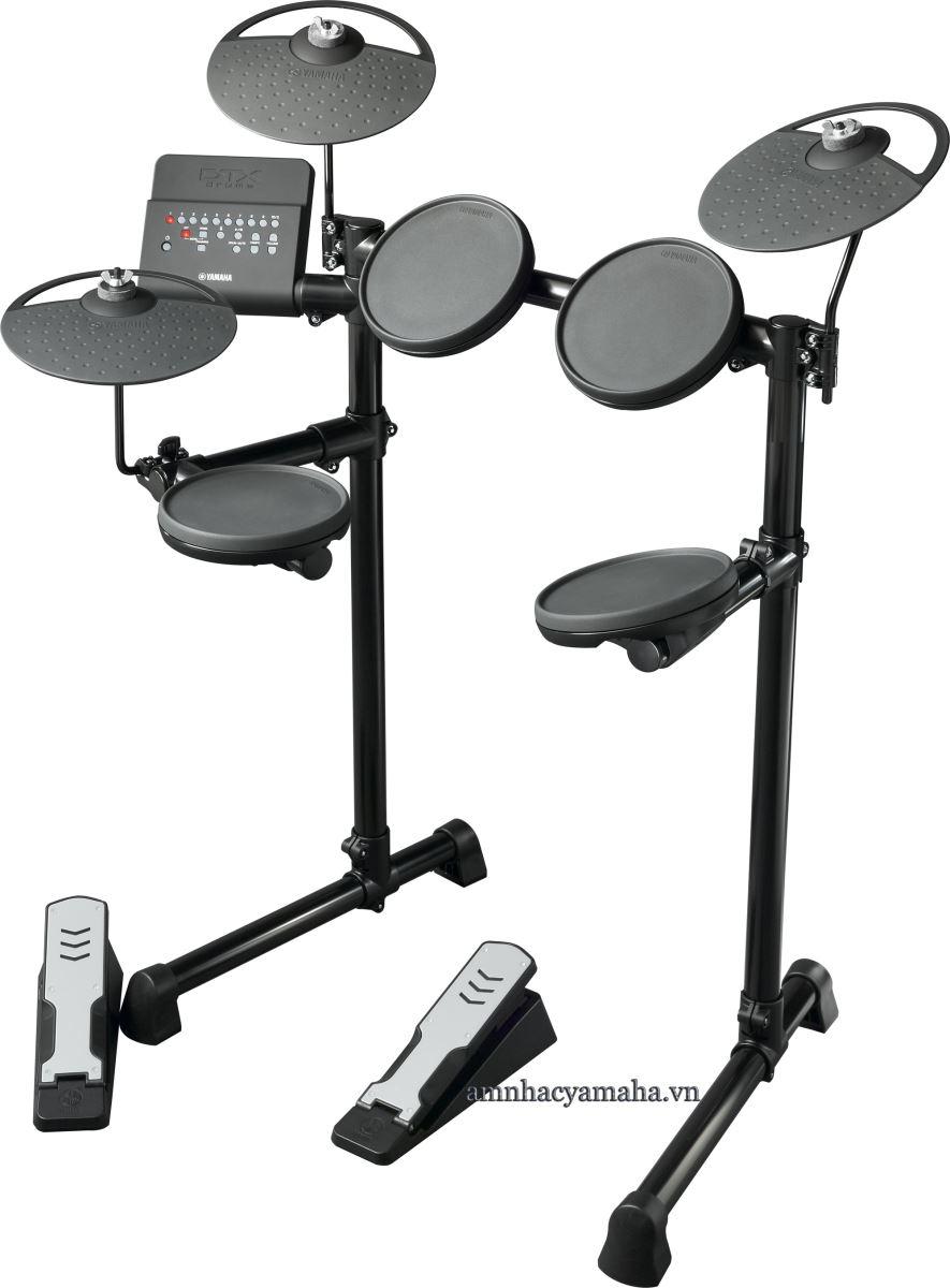 Electric drum Yamaha DTX400K