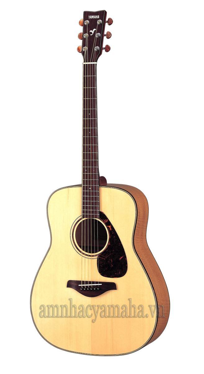 Guitar Acoustic (Guitar thùng) FG750S