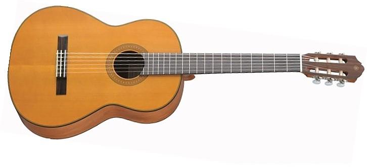 Đàn Guitar cổ điển CG122MC